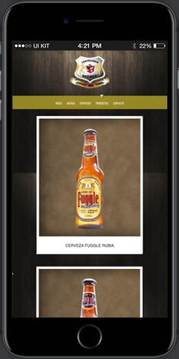paginas responsive design