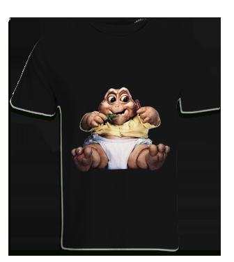 camiseta de dinosaiurios en bogota